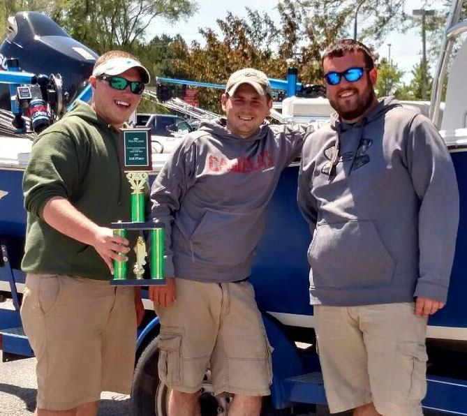 Storm Hawk Sport Fishing | Traverse City, Michigan