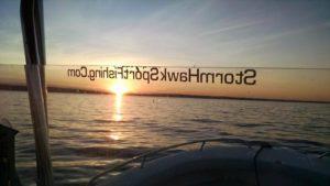 Traverse City Sunset