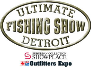 Ultimate Fishing Show Detroit
