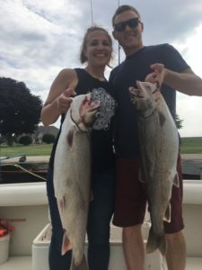 Fishing Charters Traverse City