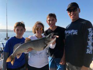 Traverse City Fishing Charters